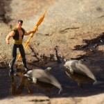 ACBA of the day – Namor Helping Some Friends by Sandancer2011