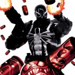 ACBA of the Day – Agent Venom VS. Savage Six by Advocatepinoy