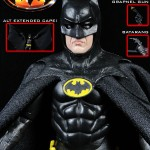 Custom Action Figure – Batman 1989 Movie Style