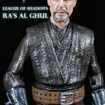 Custom Action Figure – Ra's Al Ghul, League of Shadows (Movie Style)