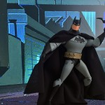 ACBA of the Day – Batman the Animated Series Custom Cape by Metaldriver89