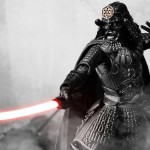ACBA of the Day – Samurai Taisho Darth Vader by Kevchan1103