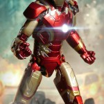 ACBA of the Day – Iron Man Mark XLIII (S.H. Figuarts) by Kevchan1103