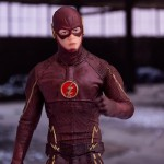 ACBA of the Day – Flash TV Series DC Collectibles by DavidFuentesPhoto