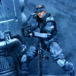ACBA of the Day – Metal Gear Solid by Mattmorelock
