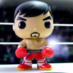 ACBA of the Day – POP Manny Pacquiao by Bryan German