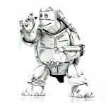 Mondo TMNT The First Turtle Figure Now Up For Pre-Order