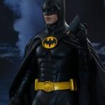 Hot Toys Batman Returns Batman 1/6th Scale Collectible Figure Revealed