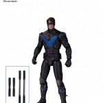 DC Collectibles Arkham Knight Wave 2 Action Figures Revealed