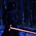 ACBA of the Day – Kylo Ren by Wizard of X