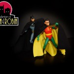 ACBA of the Day – The Adventures of Batman & Robin by Metaldriver89