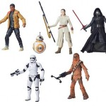 Big Bad Toy Store has Force Friday Covered!