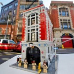 LEGO Ghostbusters Firehouse Headquarters Set Revealed