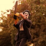 ACBA of the Day – Leatherface by Scarrviper