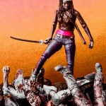 ACBA of the Day – Michonne by Darkhearst