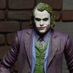 NECA Superman, Batman, & Joker 7″ DC Movie Action Figures Revealed!