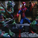 ACBA of the Day – Spider-Man X TMNT by Locust