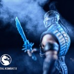 ACBA of the Day – Mortal Kombat X Sub Zero by DavidFuentesPhoto