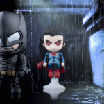 ACBA of the Day – Batman V Superman Cosbaby Series by Ahmadsyukrisalleh
